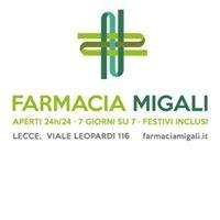 Farmacia Migali