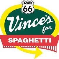 Vinces Spaghetti Rancho Cucamonga
