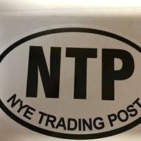 Nye Trading Post