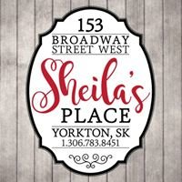 Sheila's Place