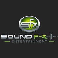 Sound F-X Entertainment