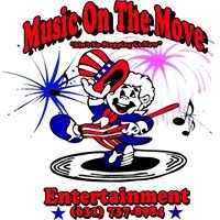 MUSIC on the MOVE Entertainment