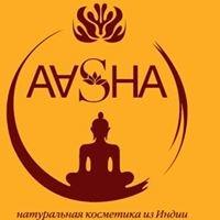БиоОрганика AASHA Магазин индийской косметики #1