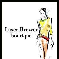 Laser Brewer boutique