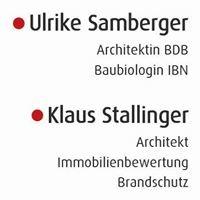 Samberger Stallinger Architekten Partnerschaft