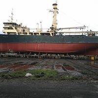 RBL Fishing Corporation