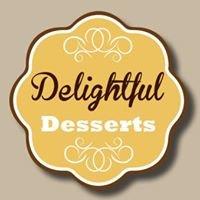 Delightful Desserts, Stourbridge