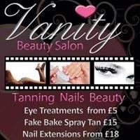 Vanity Beauty Salon