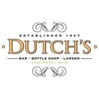 Dutch's Bar