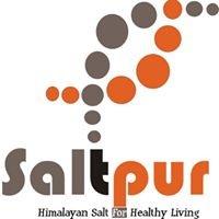 Saltpur Himalayan Salts