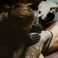 Tattoos By Peter DeGraffenried