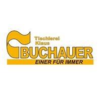 Tischlerei Klaus Buchauer