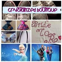 Crystallized Boutique