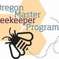 Oregon Master Beekeeper Program