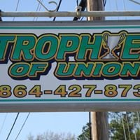 Trophies of Union