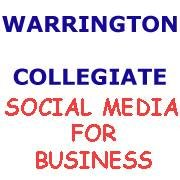 Warrington Collegiate Social Media Course