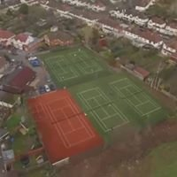 Headstone Tennis Club