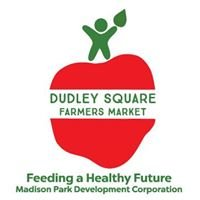 Dudley Square Farmers Market