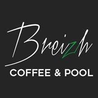 Breizh coffee & pool - Rabat