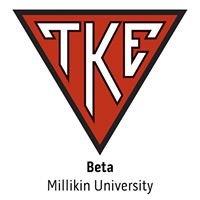 Tau Kappa Epsilon Beta Chapter