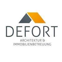 Defort - Architektur & Immobilienbetreuung