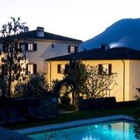 Albergo Villa Marta - Lucca - Tuscany - Italy