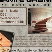Natursteinhandel Marmi e Graniti