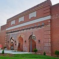 Porter Memorial Gymnasium - The Village Gem Event Center