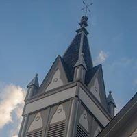 First United Methodist Church Alvarado