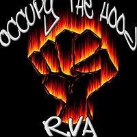 Occupy The Hood Richmond VA