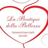 La Boutique  Della  Bellezza