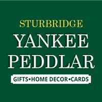 Sturbridge Yankee Peddlar