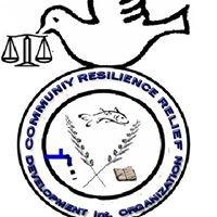 Community Resiliance Relief & Development International Organization