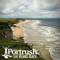 Portrush 5 Mile Road Race