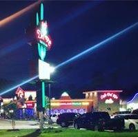 Cafe Del Rio ~ Lufkin, TX