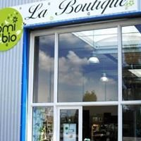 Domi-BIO : La Boutique