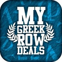 My Greek Row Deals