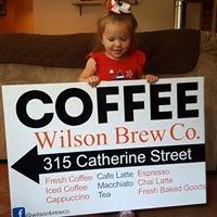 Wilson Brew Co.