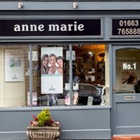 Anne-Marie's Beauty Clinic