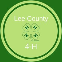 Lee County 4-H NC