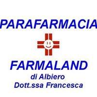 Parafarmacia Farmaland