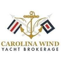 Carolina Wind Yacht Brokerage