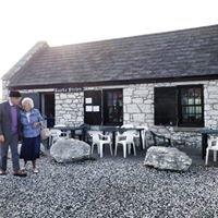 Ballintoy Harbour Cafe