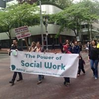 NASW Oregon Legislative Action