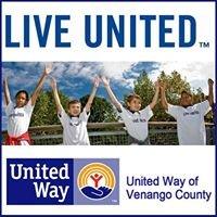 Venango County United Way