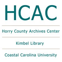 Horry County Archives Center at CCU