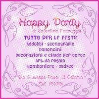 Happy Party di Farruggio Valentina