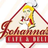 Johanna's Cafe & Deli