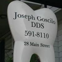 Joseph Goscilo DDS