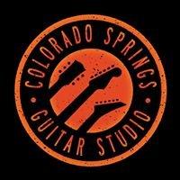 Colorado Springs Guitar Studio